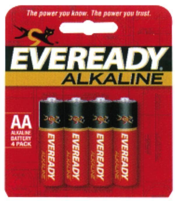 Alkaline Batteries Shop Vallen