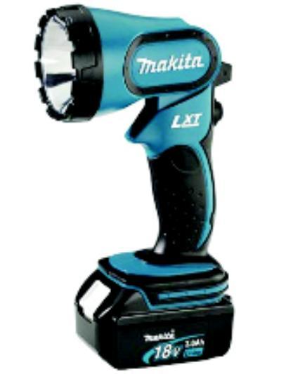 18V 18 Volt LXT Cordless Flashlight