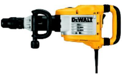 22 Pound SDS Max Demolition Hammer