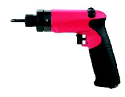 2000 Pneumatic Air Pistol Grip Screwdriver