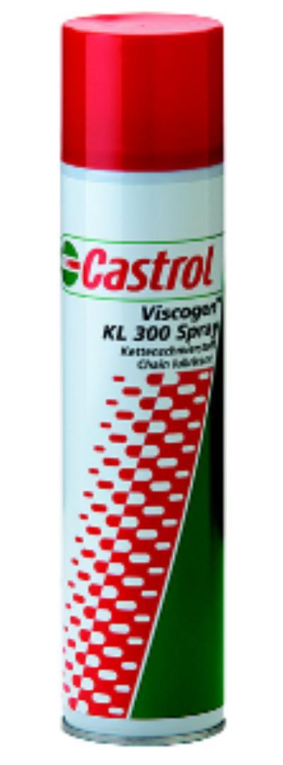 Viscogen KL 300  Synthetic Chain Lubricants