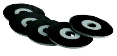 120 Abrasive Drywall Pads