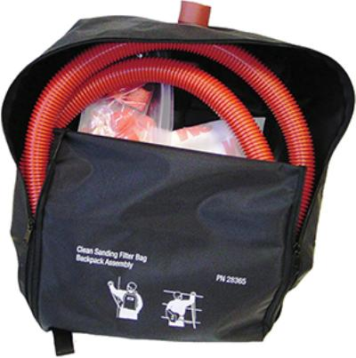 Clean Sanding Filter Bag