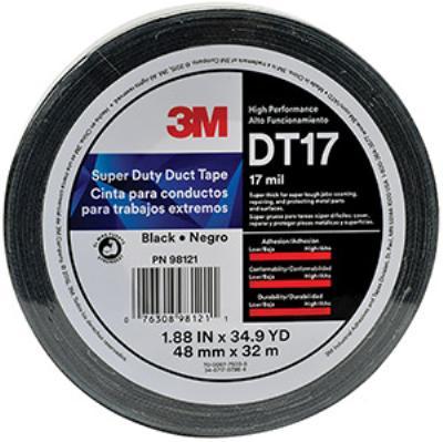 48mmx32m 3M™ Super Duty Duct Tape DT17