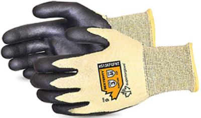 TenActiv Medium/8 Cut Resistant Composite Knit Gloves