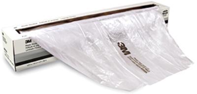 12'x400' 3M™ Overspray Protective Sheeting