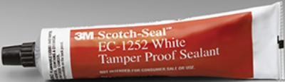 5oz 3M™ Scotch-Seal Tamperproof Sealant 1252