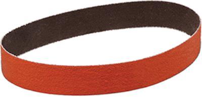 2IN x132IN  3M™ Cubitron™ II Metalworking Cloth Belts 984F