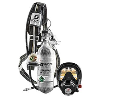 Ska-Pak AT 4500 Automatic Transfer Supplied Air Respirators
