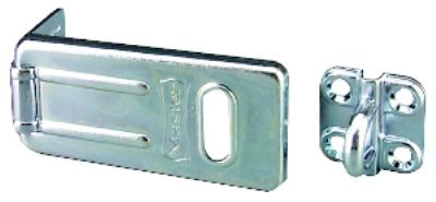 Series 700 3 1/2IN  Safety Hinge Hasps