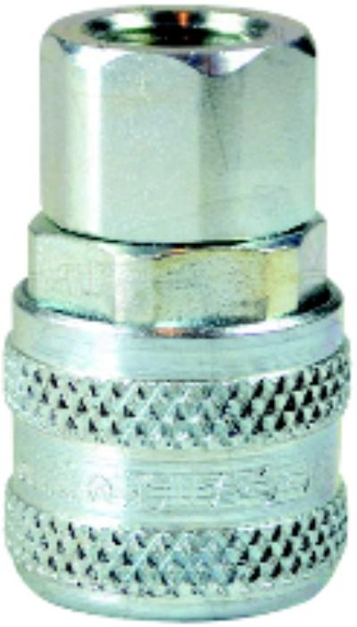 """A"" Style Plug Air Fittings"