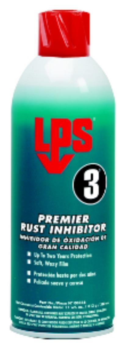 1gal LPS 3 Premier Rust Inhibitor
