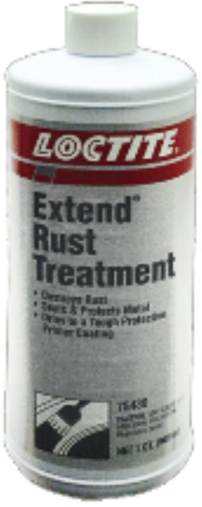 Extend 1 qt. Rust Treatment