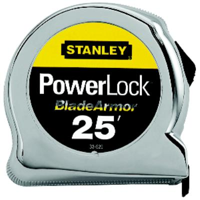 25' Powerlock Tape Measure