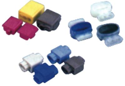 ScotchLok Run and Tap Splicing Wire Connectors