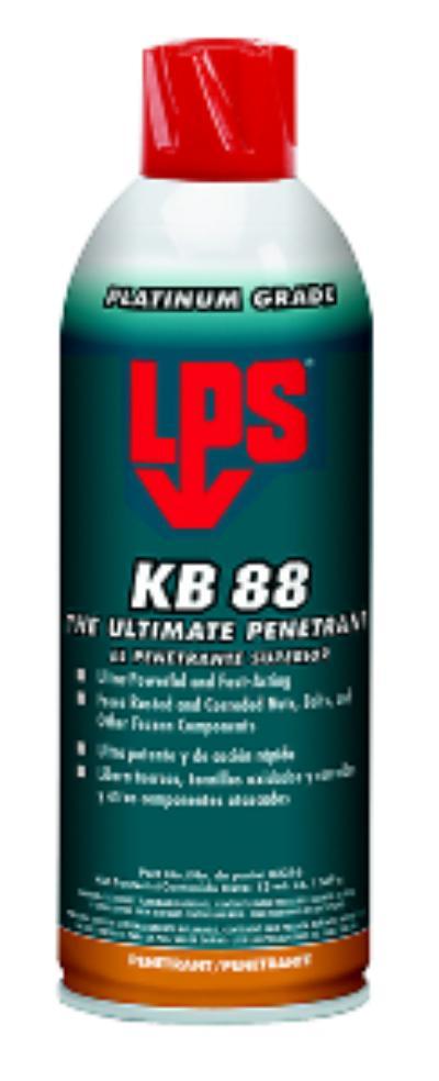 20oz Trigger Spray Bottle KB 88-Super Strength The Ultimate Penetrant
