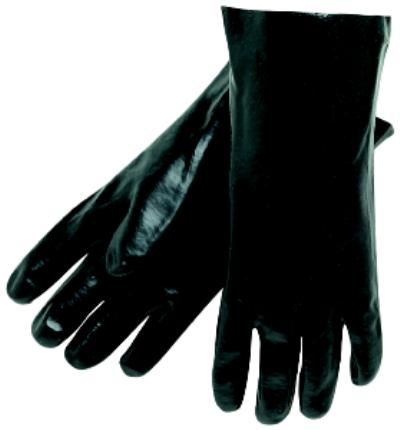 Economy PVC Work Gloves
