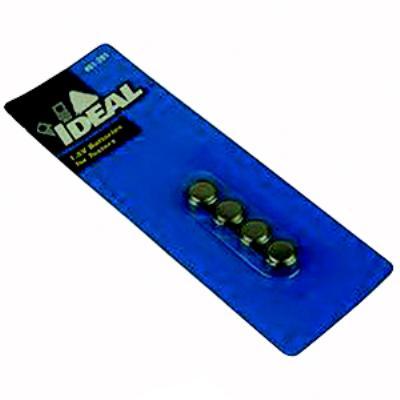 Vol-Test XL  Voltage Continuity Tester Batteries