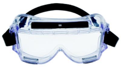 Clear 3M™ Centurion Safety Splash Goggle