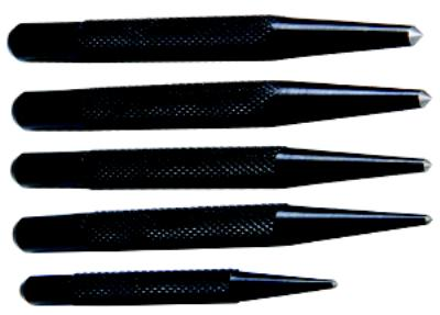 5 Piece Center Punch