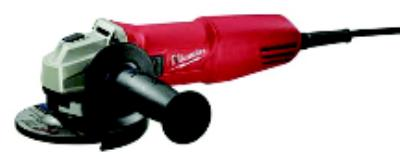 New 7 Amp Small Angle Grinder