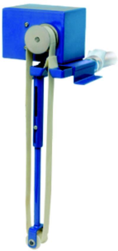 Li'l Blue 12IN  Oil Skimmers