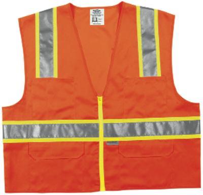 Luminator XLarge Safety Vests