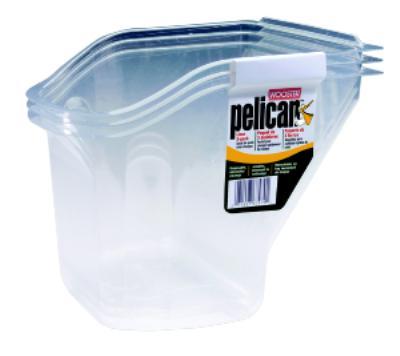Pelican® 1qt Paint Pail Liners