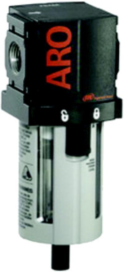 1/2IN  Aro-Flo Pneumatic Air Filters