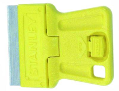 Mini-Razor Blade Scraper