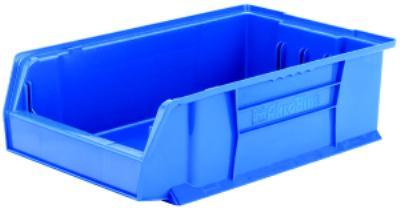 AkroBins Blue Super Size Bins