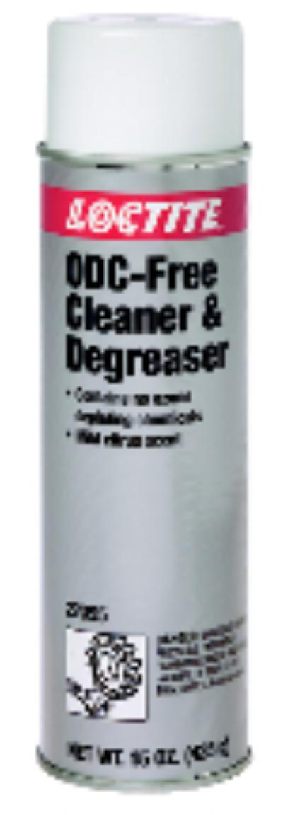 15 oz. net wt. aerosol ODC-Free Cleaner & Degreaser