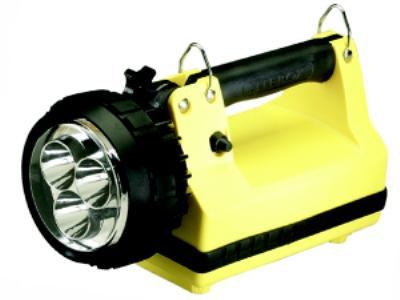 E-Spot LiteBox 6V Multi C4 LED Rechargeable Lantern