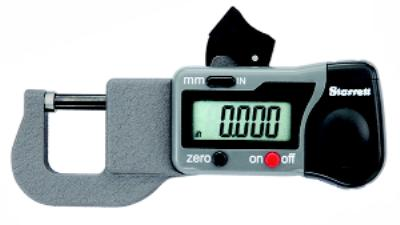 0- 1/2IN  Electronic Snap Gage