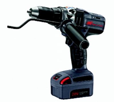 IQV20 Series 20V Cordless 1/2IN  Driver Drill Kit