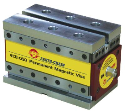 MagVISE 6.8IN  ECB Permanent Magnetic Vises