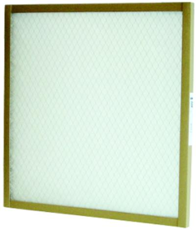 20IN x30IN x1IN  Industrial Panel Air Filters