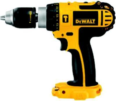 18V Cordless Compact Hammer Drill