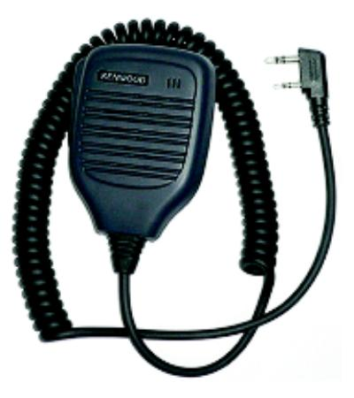 Compact Speaker Microphone
