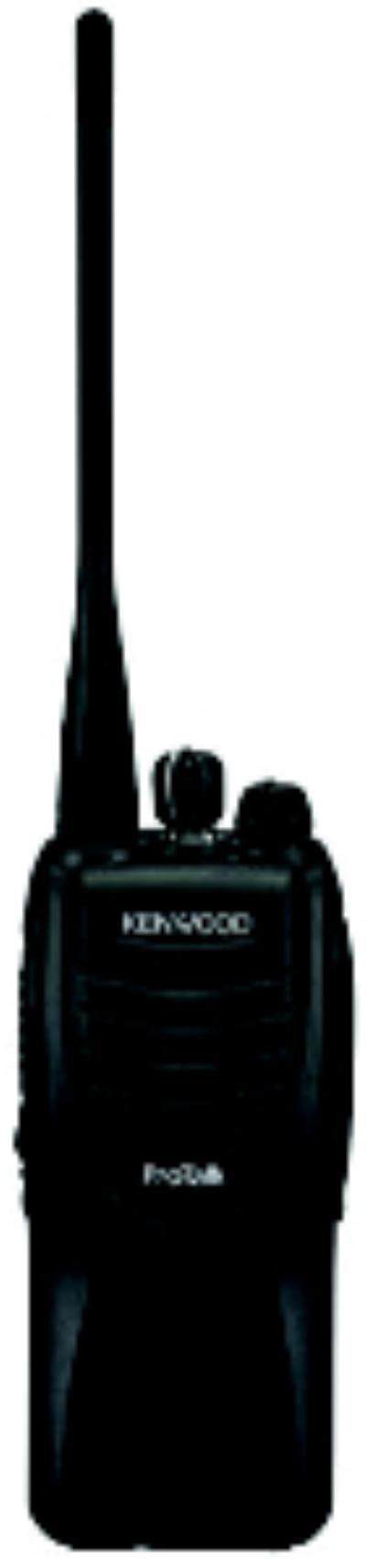 Pro-Talk 5 Watts Portable UHF Radio