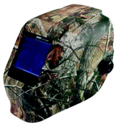 WH60 TRUESIGHT Digital Auto-Darkening Lens HLX 100 Passive Welding Helmets