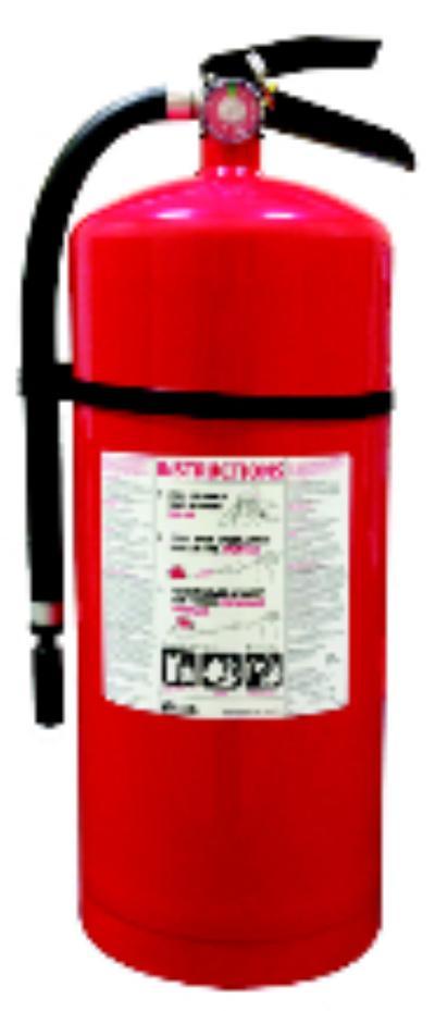 ProLine 20lbs Multipurpose Fire Extinguisher