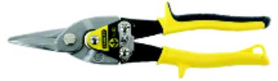 FatMax 12IN  Straight Cut Compound Action Aviation Snips