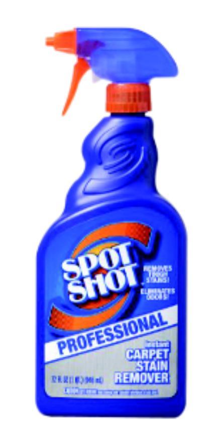 14oz Spot Shot Carpet Cleaner