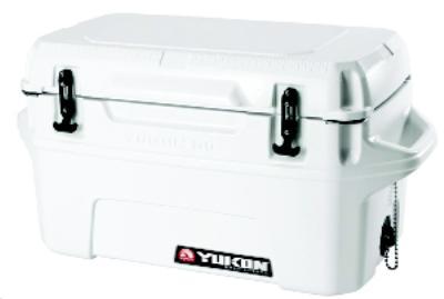 Yukon 70qt. Cold Lockers