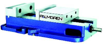 Dual Force 6IN  CNC Machine Vises