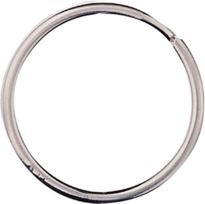 1 1/5IN  Split Key Rings