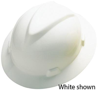 V-Gard Replacement Suspension Safety Hats