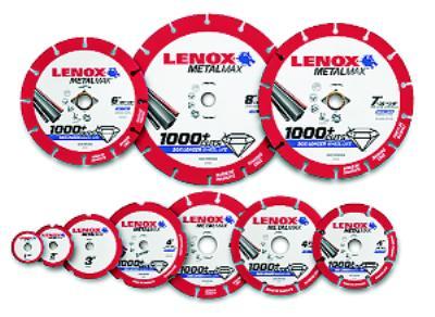 METALMAX™ 4IN x.050IN x 5/8IN  Cut Off Wheels