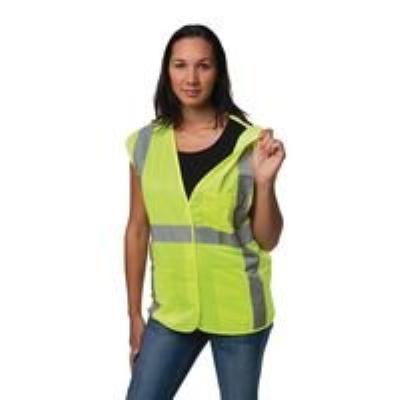 XLarge High Visibility Vests